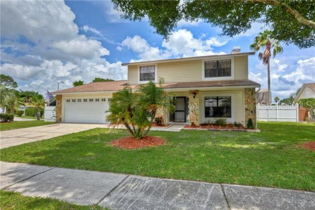 15925 Marshfield Drive, Tampa, FL 33624 (MLS #T3181968) :: The Brenda Wade Team