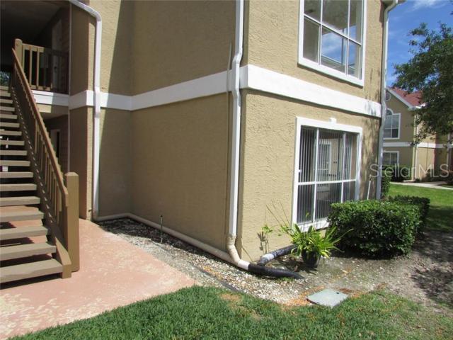 9481 Highland Oak Drive #302, Tampa, FL 33647 (MLS #T3181971) :: Cartwright Realty