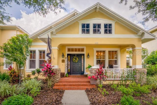 14680 Canopy Drive, Tampa, FL 33626 (MLS #T3181985) :: Cartwright Realty