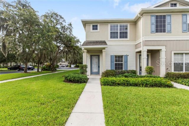 5804 Fishhawk Ridge Drive, Lithia, FL 33547 (MLS #T3181996) :: Team Bohannon Keller Williams, Tampa Properties
