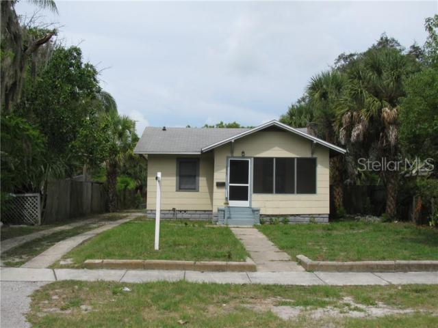 1827 Quincy Street S, St Petersburg, FL 33711 (MLS #T3182051) :: Mark and Joni Coulter   Better Homes and Gardens