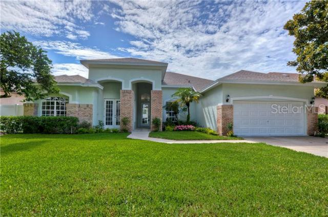 2816 Safe Harbor Drive, Tampa, FL 33618 (MLS #T3182062) :: Cartwright Realty
