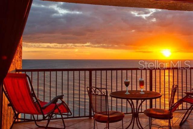 15000 Gulf Boulevard #1104, Madeira Beach, FL 33708 (MLS #T3182076) :: Team 54