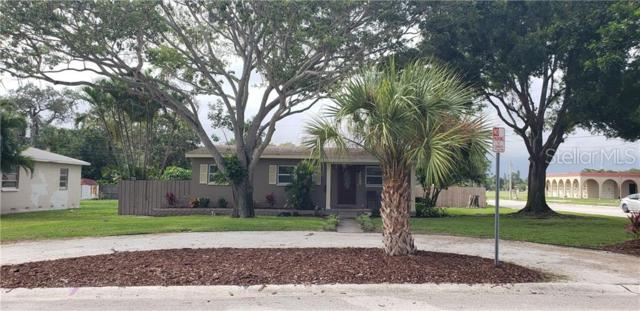 5801 5TH Avenue S, St Petersburg, FL 33707 (MLS #T3182080) :: Cartwright Realty