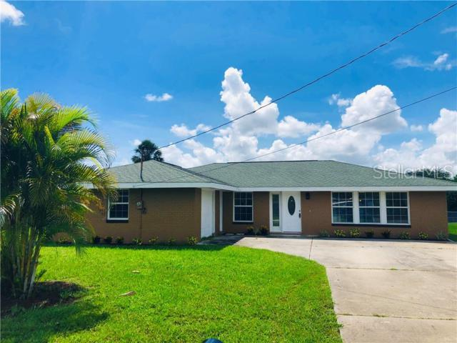 3057 Conway Boulevard, Port Charlotte, FL 33952 (MLS #T3182085) :: Cartwright Realty