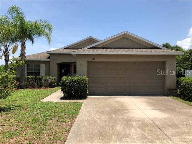 517 Laguna Mill Drive, Ruskin, FL 33570 (MLS #T3182086) :: Lock & Key Realty