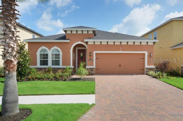 11346 Emerald Shore Drive, Riverview, FL 33579 (MLS #T3182112) :: Griffin Group