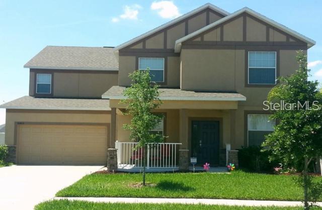 10803 Carloway Hills Drive, Wimauma, FL 33598 (MLS #T3182147) :: Burwell Real Estate