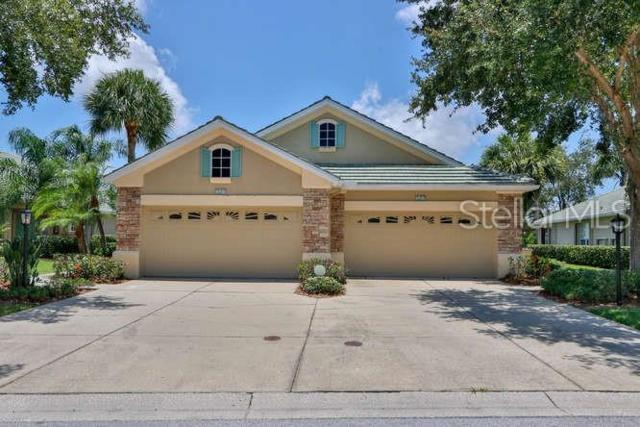 6930 Mystic Lane, Sarasota, FL 34243 (MLS #T3182165) :: Team 54