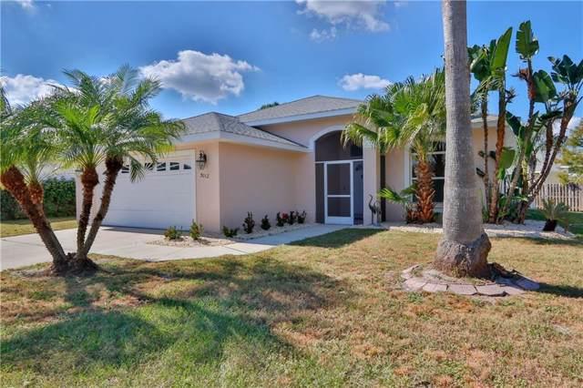 5012 79TH Street E, Bradenton, FL 34203 (MLS #T3182167) :: Team Bohannon Keller Williams, Tampa Properties