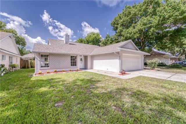 1424 High Knoll Drive, Brandon, FL 33511 (MLS #T3182184) :: Griffin Group