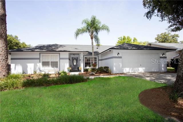 2536 Brimhollow Drive, Valrico, FL 33596 (MLS #T3182186) :: Team Bohannon Keller Williams, Tampa Properties