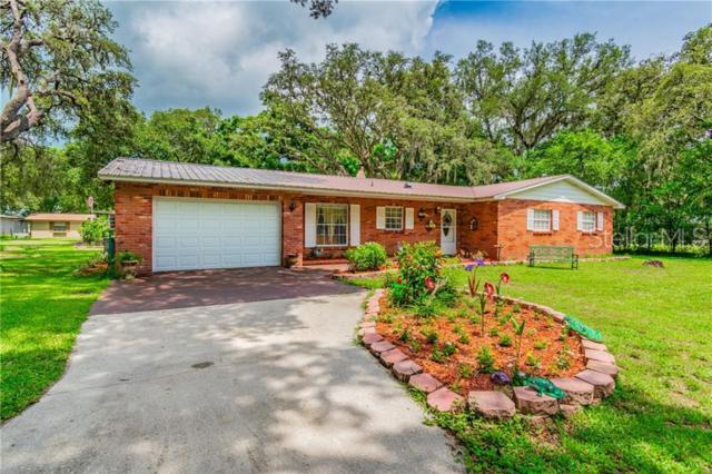 6438 Boyette Road, Wesley Chapel, FL 33545 (MLS #T3182196) :: Team Bohannon Keller Williams, Tampa Properties