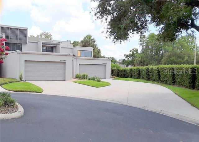 13601 Twin Lakes Lane, Tampa, FL 33618 (MLS #T3182198) :: The Duncan Duo Team