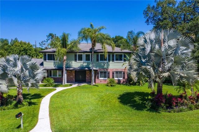 1313 Brandonwood Drive, Brandon, FL 33510 (MLS #T3182199) :: Griffin Group