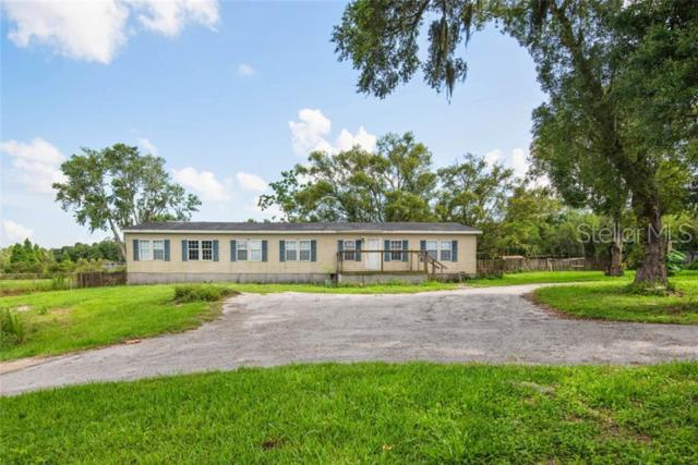 4922 Charles Wilkinson Lane, Plant City, FL 33566 (MLS #T3182204) :: The Duncan Duo Team