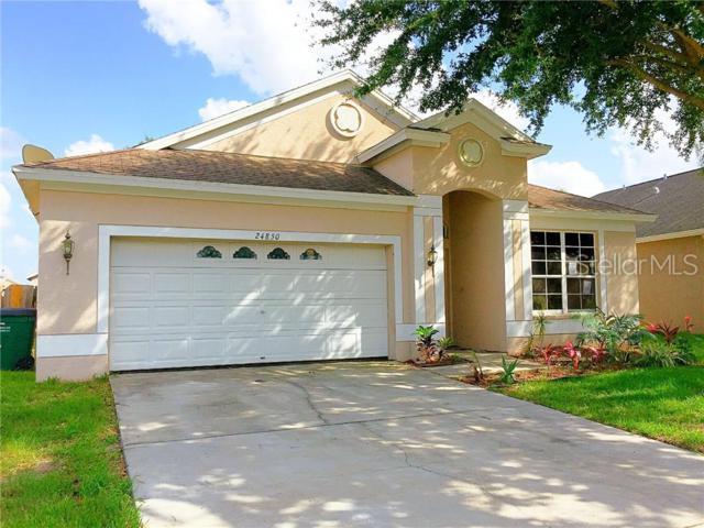 24850 Oakhaven Court, Lutz, FL 33559 (MLS #T3182221) :: Team Bohannon Keller Williams, Tampa Properties