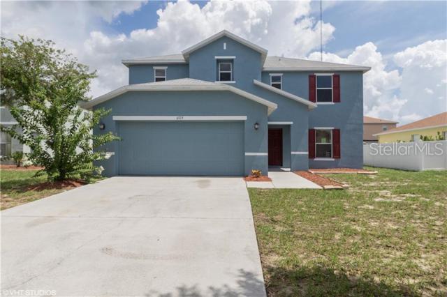 10715 Boyette Creek Boulevard, Riverview, FL 33569 (MLS #T3182310) :: The Duncan Duo Team