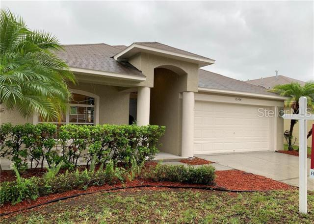 15304 Lake Bella Vista Drive, Tampa, FL 33625 (MLS #T3182338) :: Team Bohannon Keller Williams, Tampa Properties