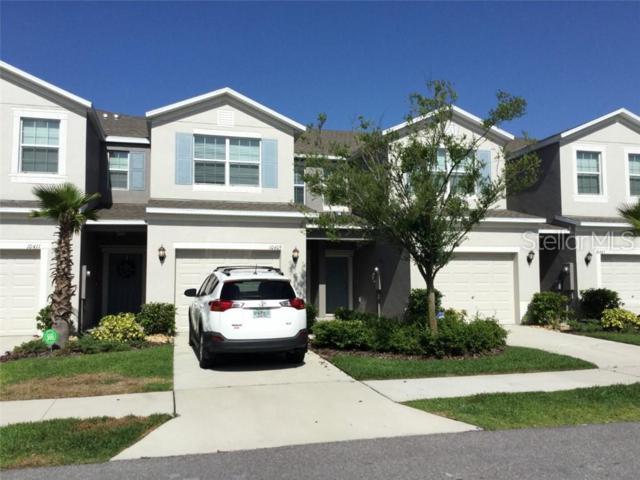 10409 Lake Montauk Drive, Riverview, FL 33578 (MLS #T3182391) :: Delgado Home Team at Keller Williams