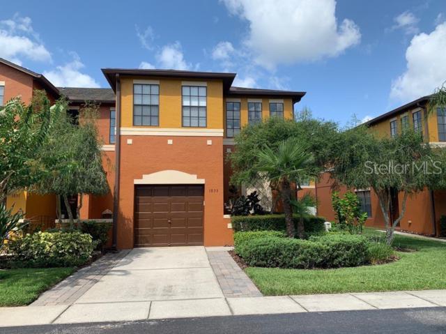 1033 Blackwater Drive, Wesley Chapel, FL 33543 (MLS #T3182392) :: Team Bohannon Keller Williams, Tampa Properties