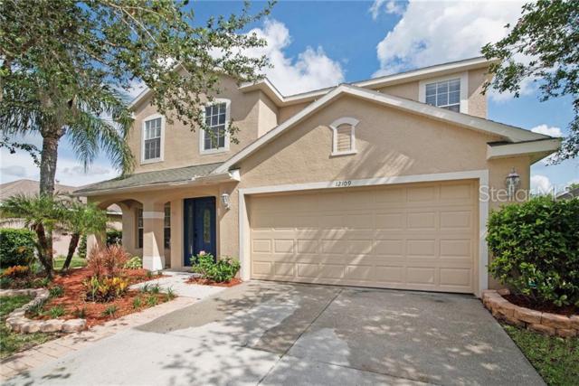 12109 Bishopsford Drive, Tampa, FL 33626 (MLS #T3182402) :: Griffin Group
