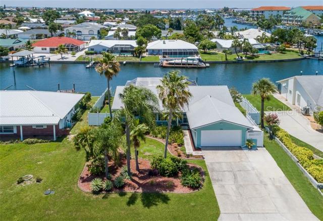 6305 Lake Sunrise Drive, Apollo Beach, FL 33572 (MLS #T3182407) :: Burwell Real Estate