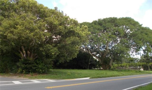 6818 Congress Street, New Port Richey, FL 34653 (MLS #T3182408) :: Florida Real Estate Sellers at Keller Williams Realty
