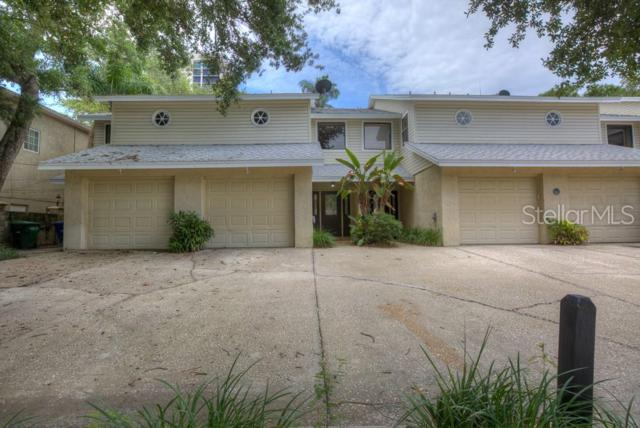 3010 W Mason Street B, Tampa, FL 33629 (MLS #T3182509) :: Jeff Borham & Associates at Keller Williams Realty