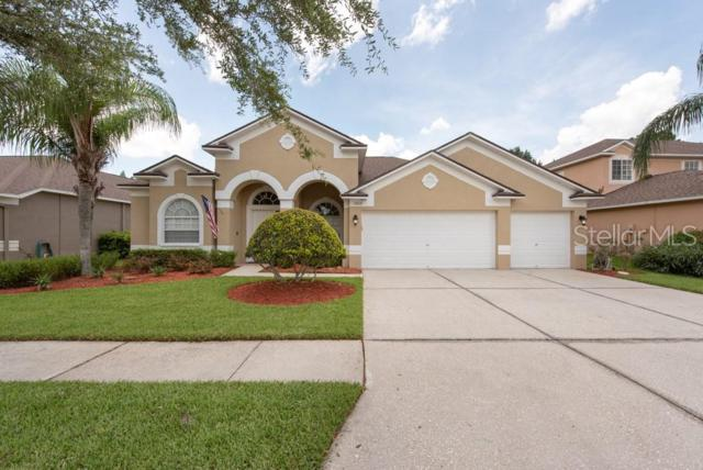 10668 Grand Riviere Drive, Tampa, FL 33647 (MLS #T3182537) :: Florida Real Estate Sellers at Keller Williams Realty
