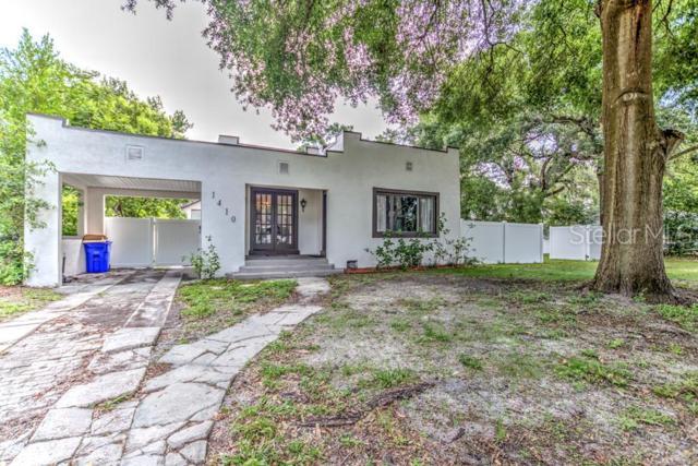 1410 E Elm Road, Lakeland, FL 33801 (MLS #T3182541) :: Florida Real Estate Sellers at Keller Williams Realty
