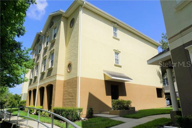 10144 Arbor Run Drive #8, Tampa, FL 33647 (MLS #T3182553) :: Lovitch Realty Group, LLC