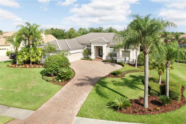 10526 Bermuda Isle Drive, Tampa, FL 33647 (MLS #T3182558) :: Cartwright Realty