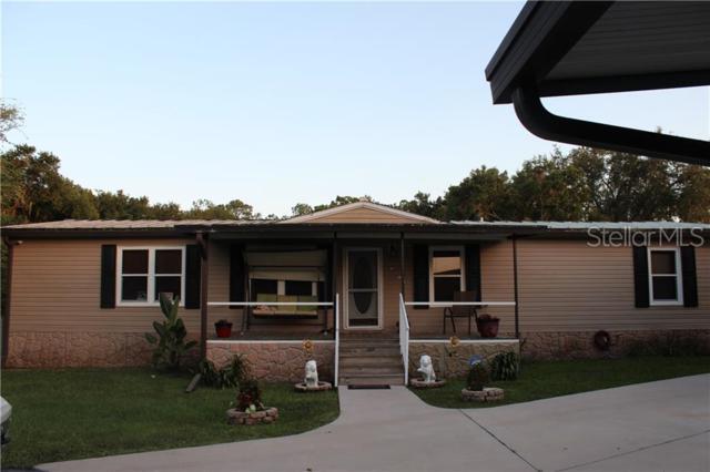 4902 C P Keen Road, Plant City, FL 33566 (MLS #T3182568) :: Dalton Wade Real Estate Group
