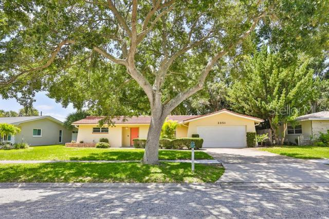 2351 Saint Charles Drive, Clearwater, FL 33764 (MLS #T3182573) :: Florida Real Estate Sellers at Keller Williams Realty