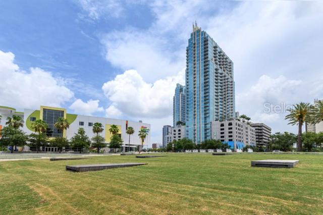 777 N Ashley Drive #2605, Tampa, FL 33602 (MLS #T3182579) :: Griffin Group