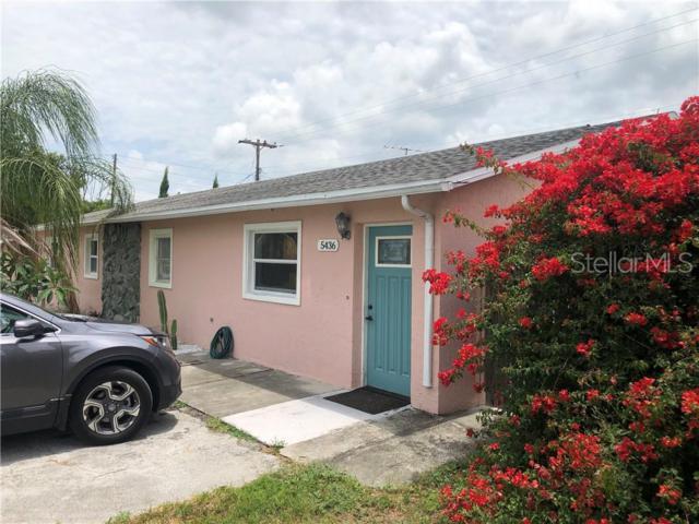 5436 Amy Lane, New Port Richey, FL 34652 (MLS #T3182583) :: Burwell Real Estate
