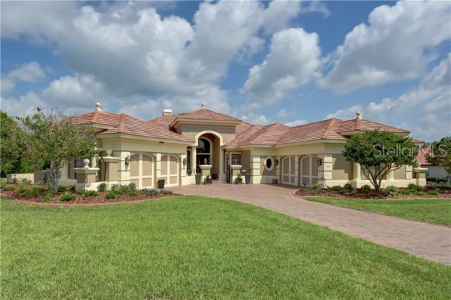 13337 Carnoustie Circle, Dade City, FL 33525 (MLS #T3182585) :: Team Bohannon Keller Williams, Tampa Properties