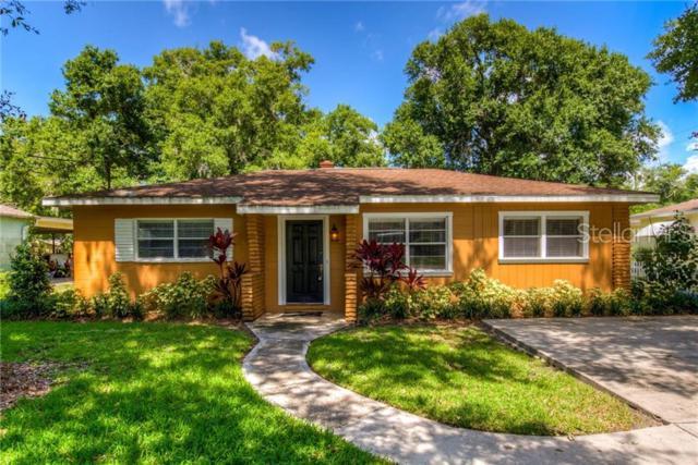 1007 N Merrin Street, Plant City, FL 33563 (MLS #T3182603) :: Dalton Wade Real Estate Group