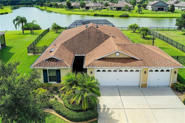 5438 Sandy Shell Drive, Apollo Beach, FL 33572 (MLS #T3182613) :: Griffin Group