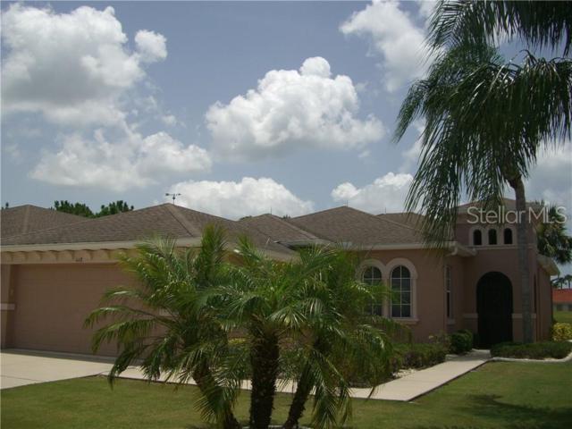 448 Noble Faire Drive, Sun City Center, FL 33573 (MLS #T3182623) :: Dalton Wade Real Estate Group