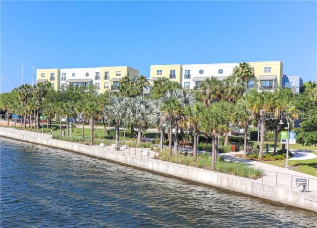 1501 Doyle Carlton Drive #111, Tampa, FL 33602 (MLS #T3182634) :: Griffin Group