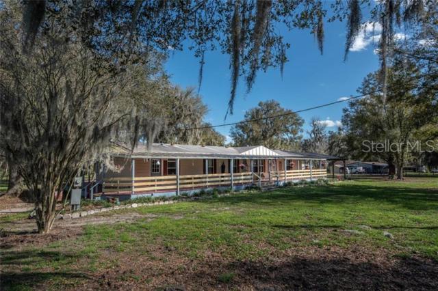 15240 Rough Diamond Ranch Road, Lithia, FL 33547 (MLS #T3182656) :: The Duncan Duo Team