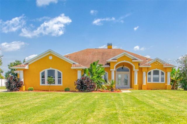 3822 Ralston Road, Plant City, FL 33566 (MLS #T3182685) :: Dalton Wade Real Estate Group