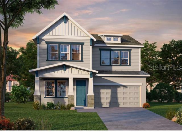 3614 W Leona Street, Tampa, FL 33629 (MLS #T3182688) :: Andrew Cherry & Company