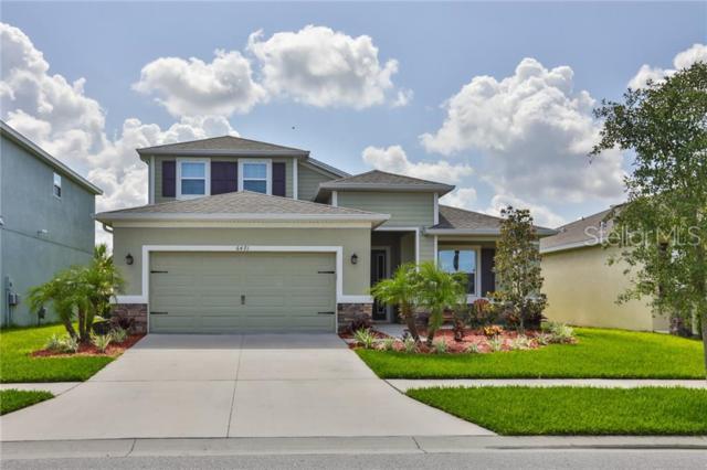 6471 Seasound Drive, Apollo Beach, FL 33572 (MLS #T3182689) :: Dalton Wade Real Estate Group
