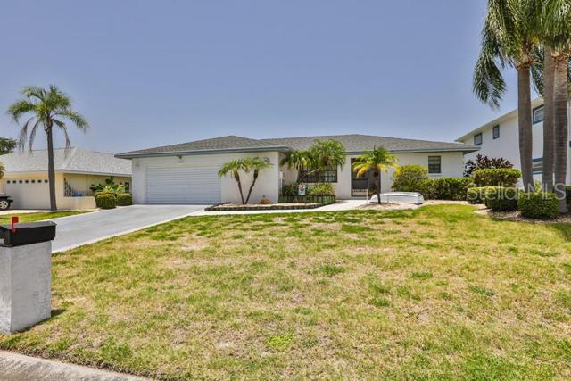 6326 Balboa Lane, Apollo Beach, FL 33572 (MLS #T3182745) :: Team Bohannon Keller Williams, Tampa Properties