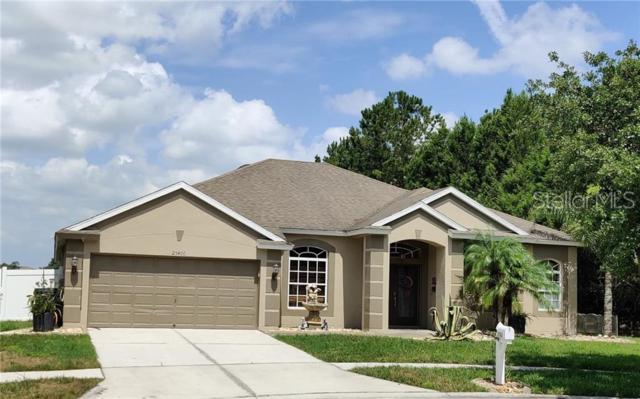25406 Aptitude Terrace, Wesley Chapel, FL 33544 (MLS #T3182760) :: Team Bohannon Keller Williams, Tampa Properties