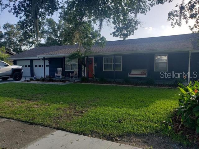 3387 Heather Glynn Drive, Mulberry, FL 33860 (MLS #T3182793) :: Burwell Real Estate