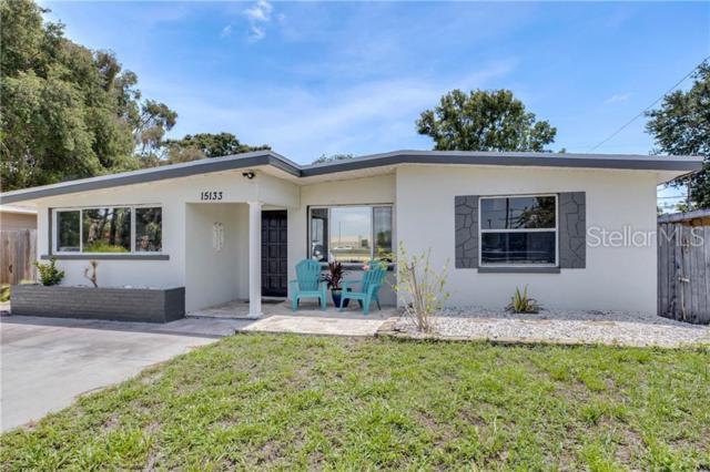 15133 Harding Avenue, Clearwater, FL 33760 (MLS #T3182820) :: Cartwright Realty